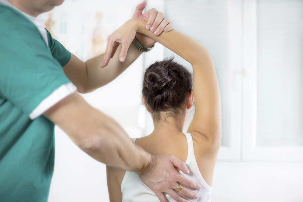 820-Physiotherapy